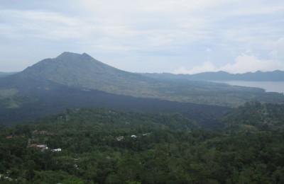 Bali East North Tour