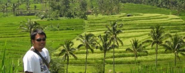 Munduk village tour