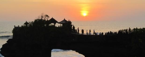 Bali ATV Tanah Lot Tour