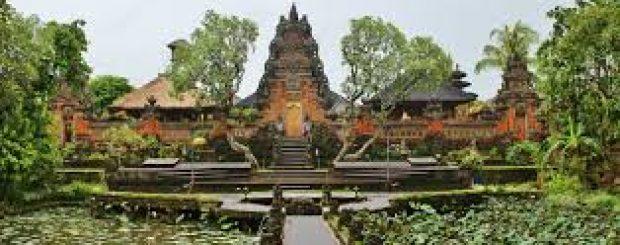 Lempuyang Ubud Tour