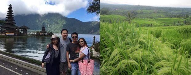 3 Days Bali Tour