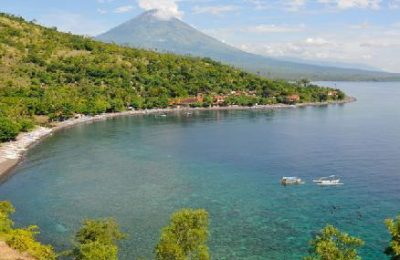Amed Bali Hotel Transfer