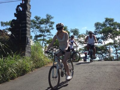 Bali Cycling Ubud Tour