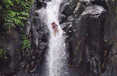 North Hidden waterfall tour